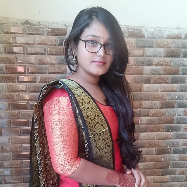 Ms. Priyadarshini Dash