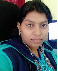 Ms. Hiranyamayee Das